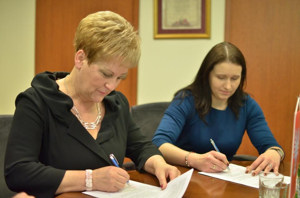 """""""Uroczyste podpisanie umów o dofinansowanie z działania 2.1 E-usługi i działania 5.3 Dziedzictwo kulturowe"""""""