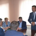 Uroczyste podpisanie umów o dofinansowanie unijne z dz. 7.1 Infrastruktura drogowa