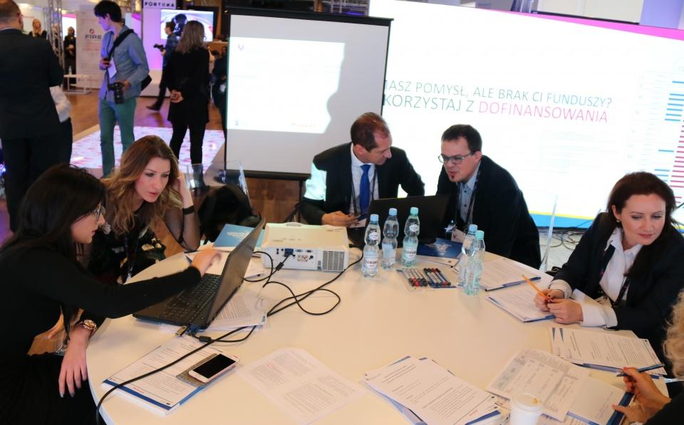 Konsultacje o możliwościach pozyskania unijnego dofinansowania w ramach RPO WM 2014-2020