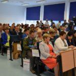 Konferencja regionalna otwierająca nową perspektywę finansową w ramach RPO WM 2014-2020 w subregionie ciechanowskim