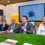 Inteligentne miasta na Mazowszu – podsumowanie debaty i strefy smart city