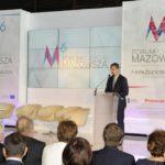 Mazowsze stawia na innowacje i współpracę – relacja z 6. Forum Rozwoju Mazowsza