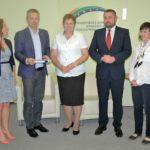 Ponad 480 tys zł na doskonalenie zawodowe uczniów Powiatowego Zespołu Szkół Ponadgimnazjalnych w Legionowie