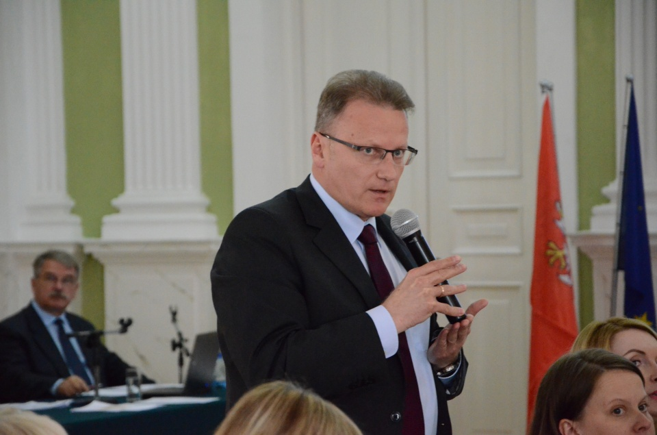 Komitet monitorujący RPO WM 2014-2020 właśnie rozpoczął prace