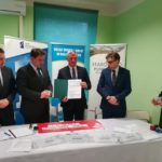 Ponad 1,7 mln zł na termomodernizację Zakładu Opieki Zdrowotnej w Białobrzegach