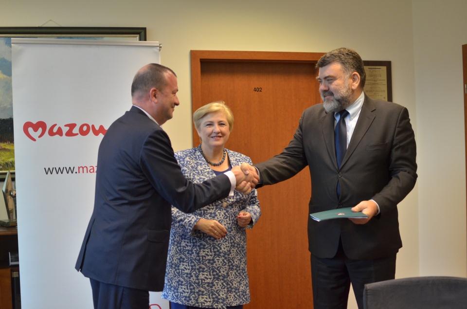 Prawie 4 mln zł unijnego wsparcia na e-usługi w szpitalu na inflanckiej