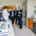 Spotkanie w w Przemysłowym Instytucie Motoryzacji w Warszawie