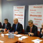 Podpisanie umowy o dofinansowanie unijne projektu z dz. 4.3 Redukcja emisji zanieczyszczeń powietrza