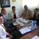 Powiat sierpecki stawia na edukację młodzieży