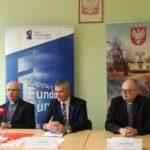 Podpisanie umów o dofinansowanie unijne projektów z dz. 4.2 Efektywność energetyczna i dz. 5.3 Dziedzictwo kulturowe