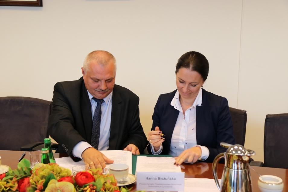 Ponad 28,5 mln zł z UE na kulturę i efektywność energetyczną na Mazowszu