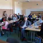 Wizyta samorządowców z Ukrainy