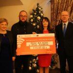 Wsparcie unijne na renowację Pałacu Dernałowiczów w Mińsku Mazowieckim