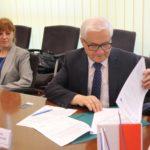 Uroczyste podpisanie dwóch umów o dofinansowanie projektów z dz. 2.1 E-usługi