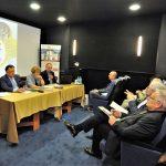 Uczestnicy konferencji Inwestycje w dziedzictwo i rozwój