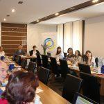 Spotkanie z przedstawicielami Urzędu Miasta Mińsk Mazowiecki