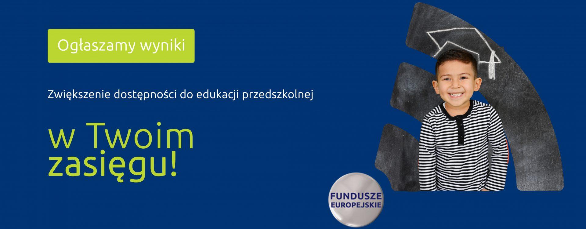 Ponad 20,4 mln zł na rozwój edukacji przedszkolnej na Mazowszu
