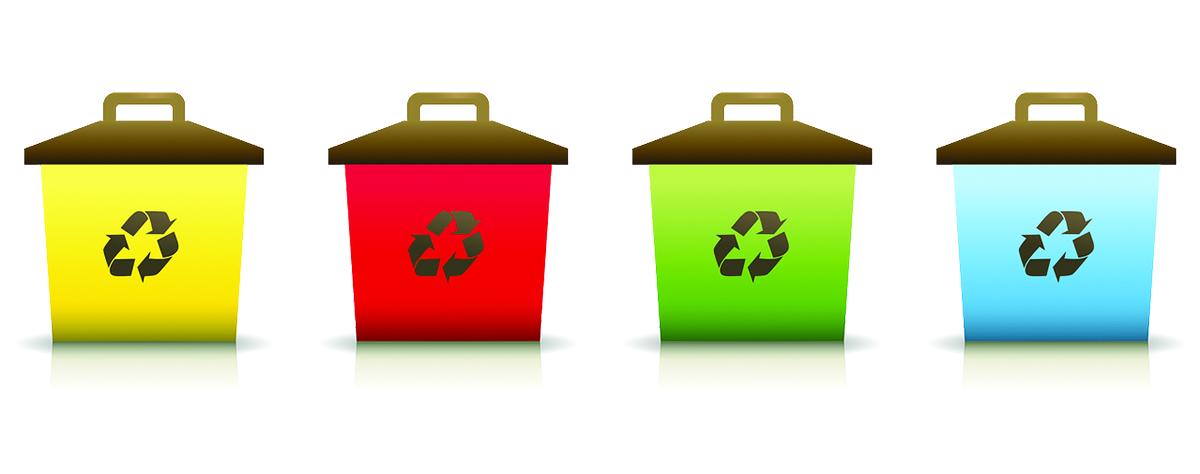 Fundusze unijne na selektywną zbiórkę odpadów w gminach Jastrząb, Myszyniec i Klembów