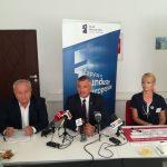 Uroczystość podpisania umowy o dofinansowanie z Regionalnego Programu Operacyjnego Województwa Mazowieckiego 2014-2020
