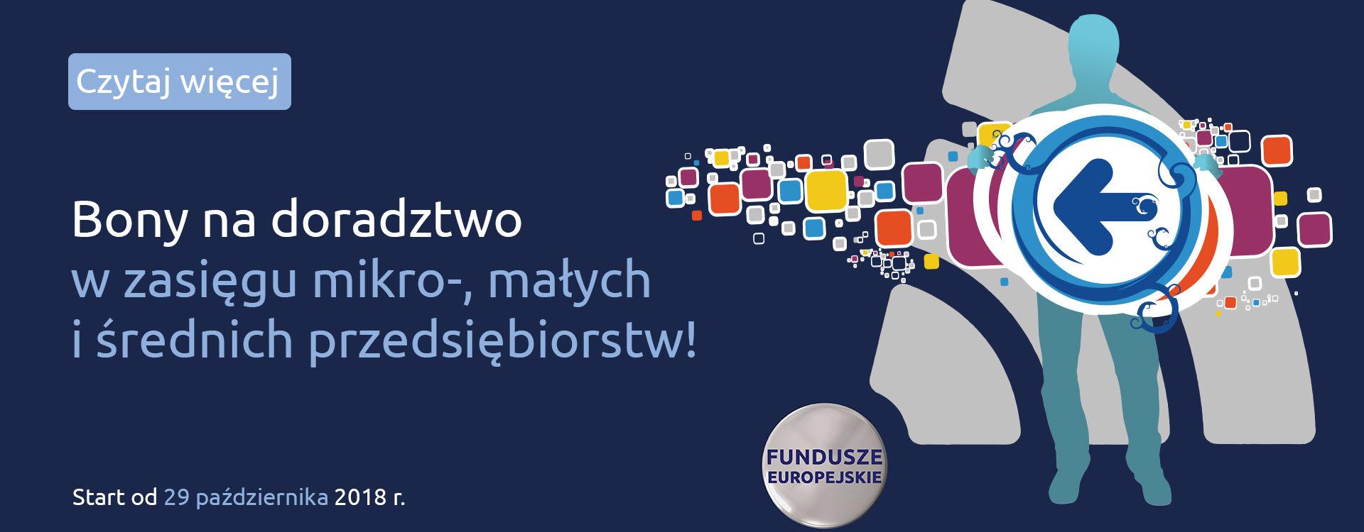 8,5 mln zł na usługi doradcze wspierające rozwój mazowieckich firm