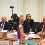 Uroczyste podpisanie umów o dofinansowanie unijne projektów z dz. 1.1 Działalność badawczo-rozwojowa jednostek naukowych