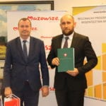 Uroczyste podpisanie umów o dofinansowanie unijne projektów z dz. 4.2 Efektywność energetyczna