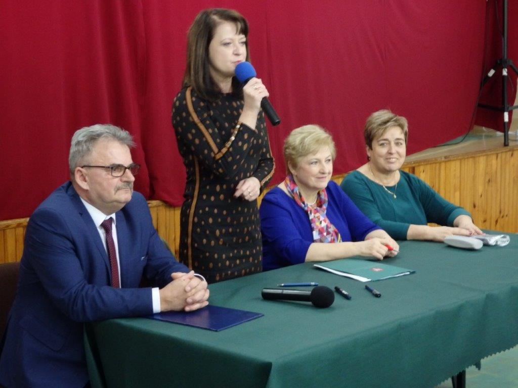 Foto: UG Przesmyki