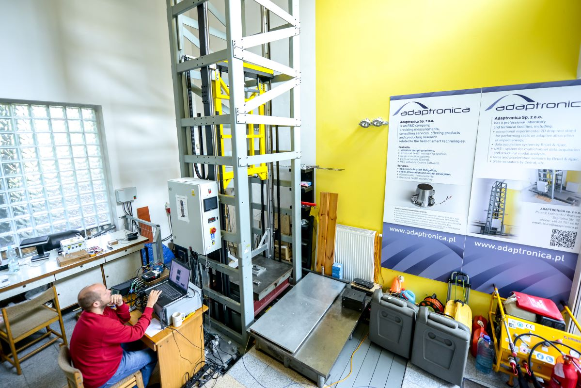 Zobacz - Kosmiczne technologie / Space Technologies