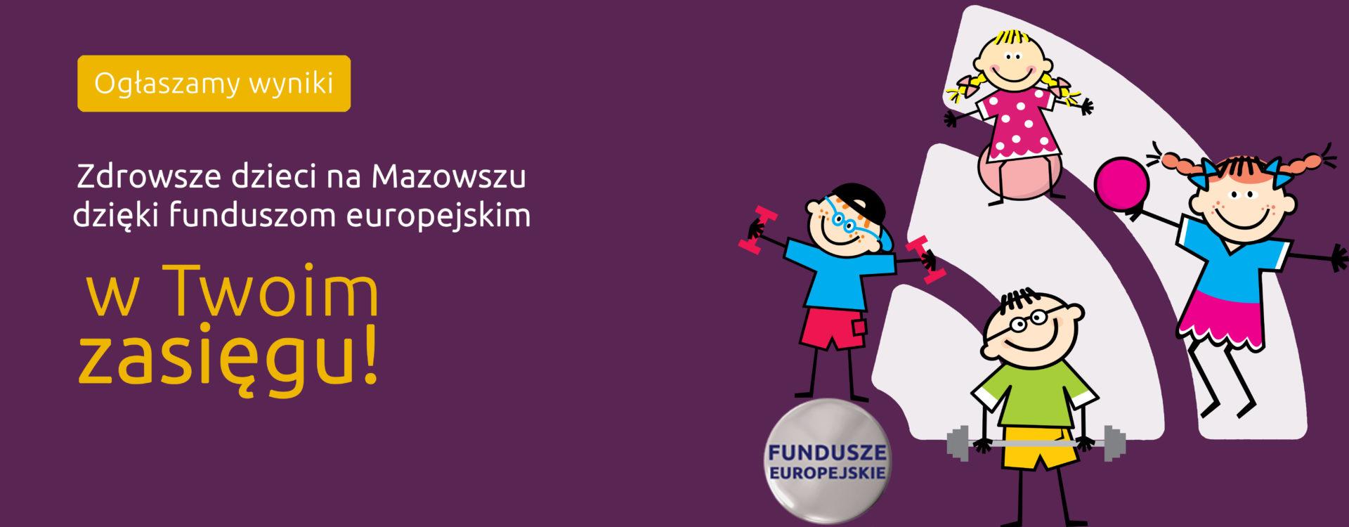 Wsparcie unijne dla