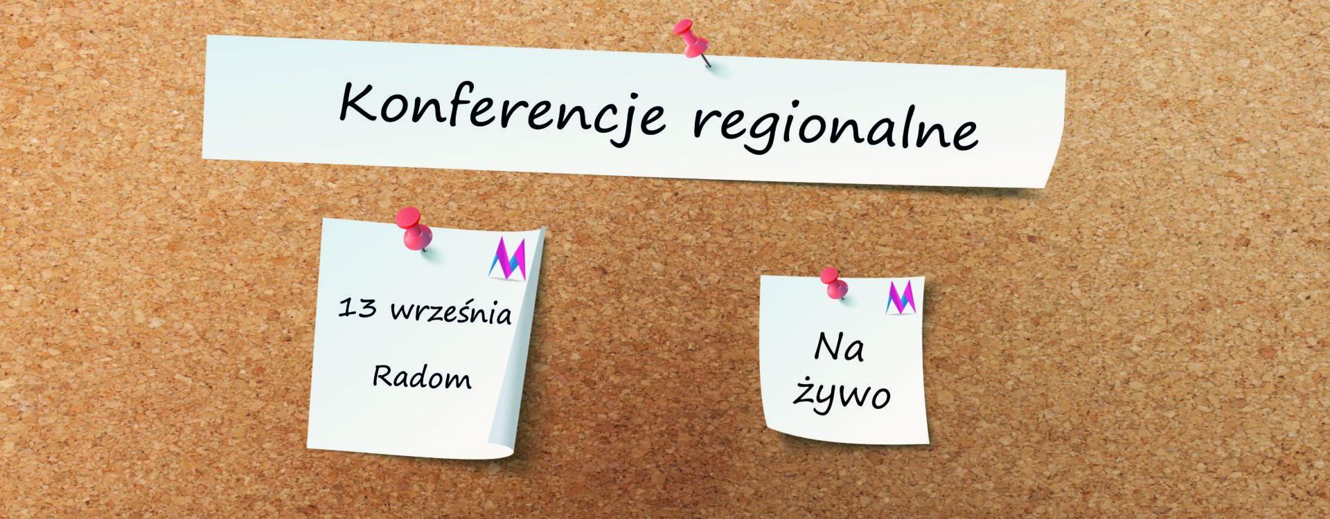 [Na żywo] konferenc