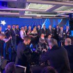 Uroczysta Gala Lider Zmian 2019