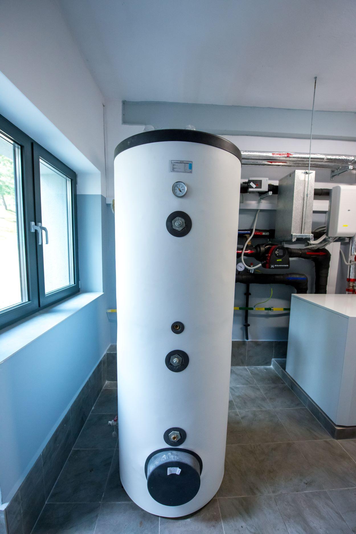 Zobacz - Mniej energii na ciepło (Less Energy on Heating)