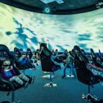 Innowacyjne Centrum Multimedialne Natura w Ostrołęce z szeroką ofertą dla najmłodszych i dorosłych mieszkańców, beneficjent: Fundacja Drabina Rozwoju (zdjęcie nr 3, autor: K.Skalik)