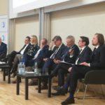 O Funduszach Europejskich podczas 2. Forum Akademicko-Gospodarczego
