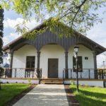 Domek Ogrodnika po modernizacji. Źródło: Gmina Radzymin, autor fot. Zbigniew Pachulski