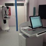 Mammograf zdj.4 - Dział RTG
