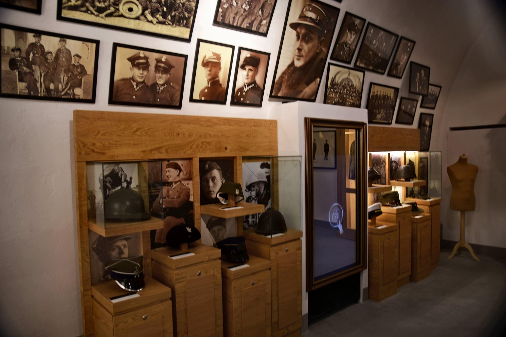 Centrum Edukacji Historycznej – Prochownia 197 już gotowe