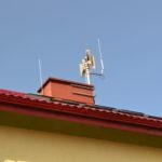 System ostrzegania o zagrożeniach w powiecie sierpeckim