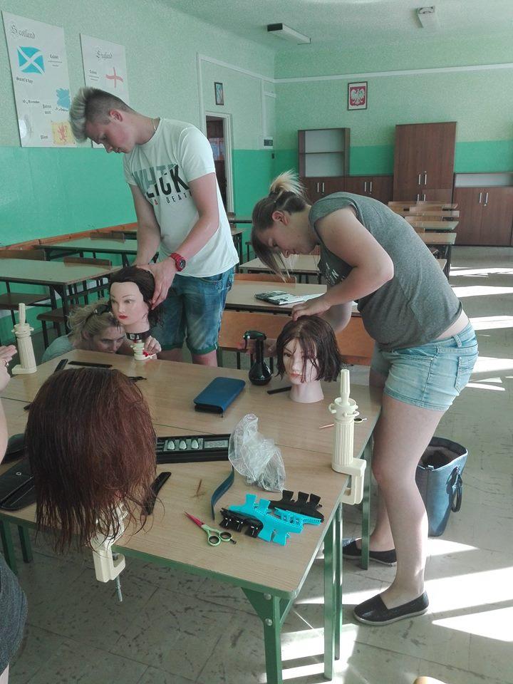 Kursy przygotowujące do egzaminów czeladniczych 2