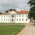 Pałac w Korczewie_odnowiony