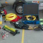 Sprzet ratowniczo-gasniczy2