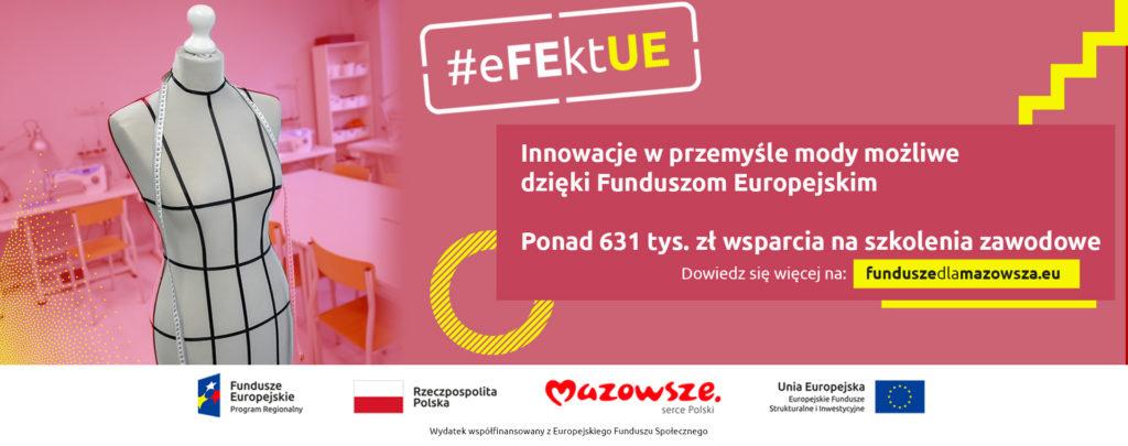 Fundusze europejskie pomagają osobom dorosłym w zdobywaniu kwalifikacji zawodowych